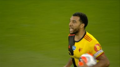 Deeney pulls one back for Watford! (49)