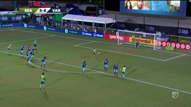 San Jose, Seattle secure victories