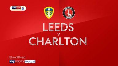 Leeds 4-0 Charlton