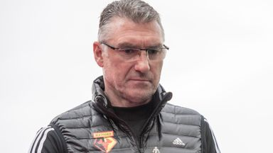 Should Watford have sacked Pearson?