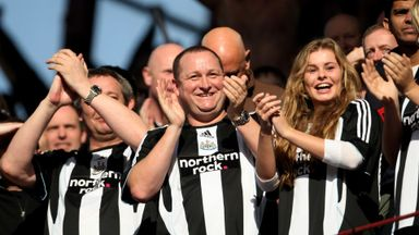 Should Newcastle spend big?