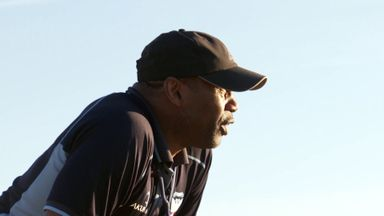 Is coaching in Premiership Rugby diverse enough?