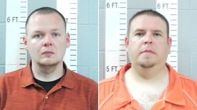 Two Officers Charged With Murder After Using Stun Gun On