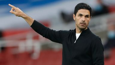 'Recent results show Arteta's authority'