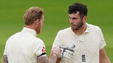 'People need to step up in Stokes' absence'