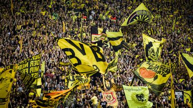 'Dortmund know top talent early'