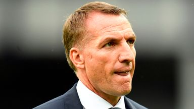 Rodgers praises 'remarkable achievements'