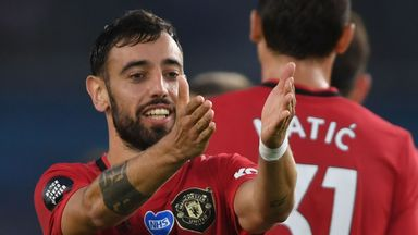 Shaw: Bruno pushes us day in, day out