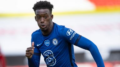 'Chelsea could let Hudson-Odoi go'