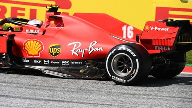 Styrian GP race highlights