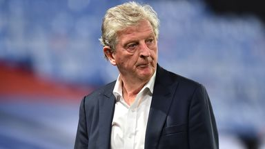 Hodgson respects for Football campaign