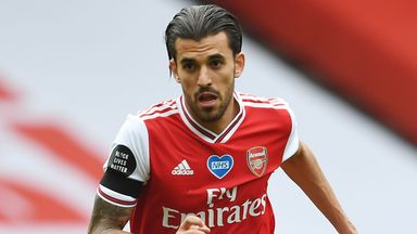 Arteta keen to keep Ceballos