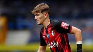 Will Bournemouth sell David Brooks?