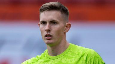 Wilder keen to keep Henderson next season