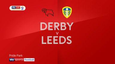 Derby 1-3 Leeds