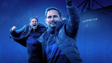 Lampard: Signings lift Chelsea to new level