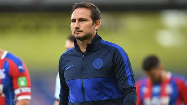 'FA Cup would be icing on the cake for Lampard'