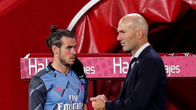 Transfer Talk: Will Bale leave Real?