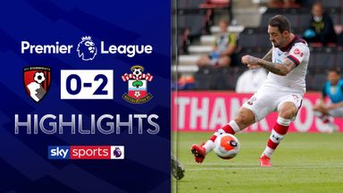 Late drama as Bournemouth suffer defeat