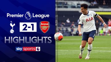 Son stars as Spurs claim the derby