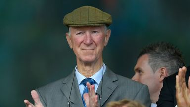 McCarthy: Everybody loved Jack Charlton