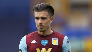 Smith: Grealish due a goal