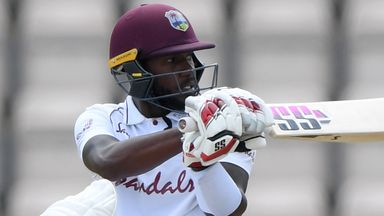 Late Cut: Blackwood earns Windies win