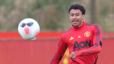 Should Man Utd sell Jesse Lingard?