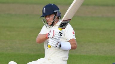 Root: India tour will be Ashes yardstick