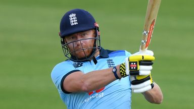 'Bairstow England's best-ever ODI opener'