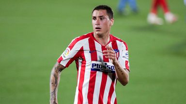 'Gimenez could cost City £80m'