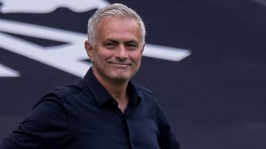 Jose: Two victories to win Europa League!