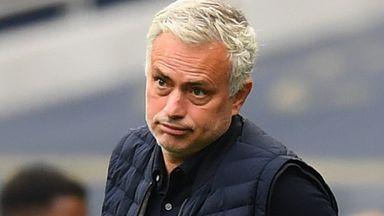 Jose: No comment until Bale signs