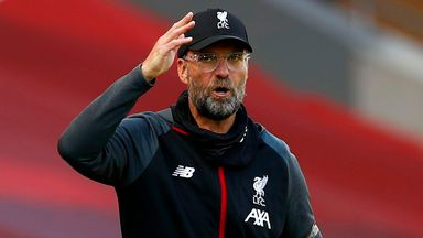 Klopp: City decision not great for football