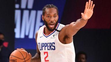 NBA Saturday: Primetime preview