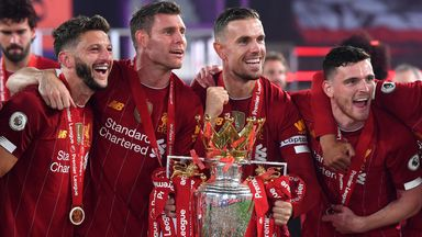 'Bigger challenge for Liverpool next season'