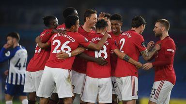 Shaw: Big change in group happiness