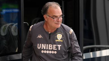 Bielsa close to agreeing new Leeds contract