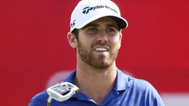 Rocket Mortgage Classic: R3 highlights