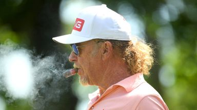 Jimenez enjoys history at Hero Open