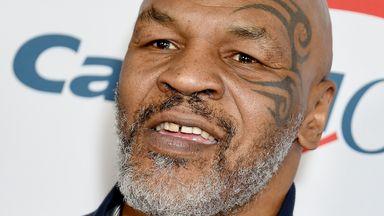 Jones: Tyson's hasn't lost his power