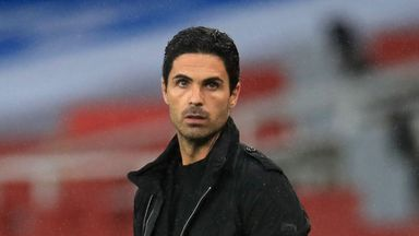 Arteta: Fans deserve joy of FA Cup win
