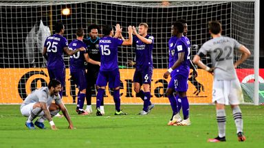 Orlando, Philadelphia edge into MLS quarters