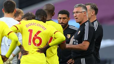 'Disaster for Watford since FA Cup final'