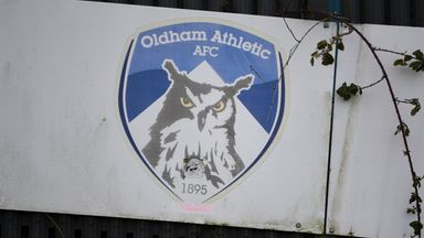 Oldham: Clubs will find funding solution