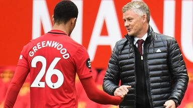 Ole: We can extend unbeaten run