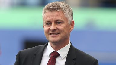 Solskjaer: Job done for Man Utd