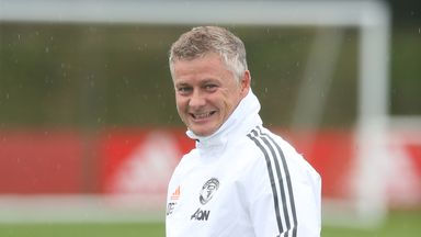 Ole excited for final-day showdown