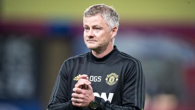 Ole: We've shown we're going places