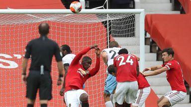 Pogba's penalty blunder